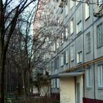 Профсоюзная улица, дом 152